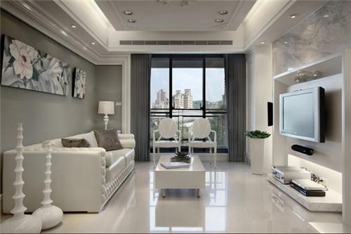 哪种装修风格最耐看 适合三室二厅的风格有哪些资讯生活